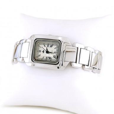 Часы Ювелирные для Женщин из Серебра 925 Пробы без Камней